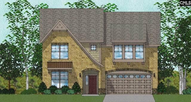 194 Liberty Ridge Drive Lot # 185, Elgin, SC 29045 (MLS #517904) :: Metro Realty Group