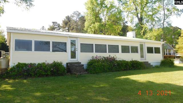 93 Lazy Lane, Ridgeway, SC 29130 (MLS #517909) :: Resource Realty Group