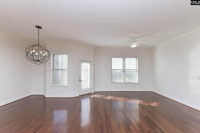 601 Main Street, Columbia, SC 29201 (MLS #517925) :: Loveless & Yarborough Real Estate