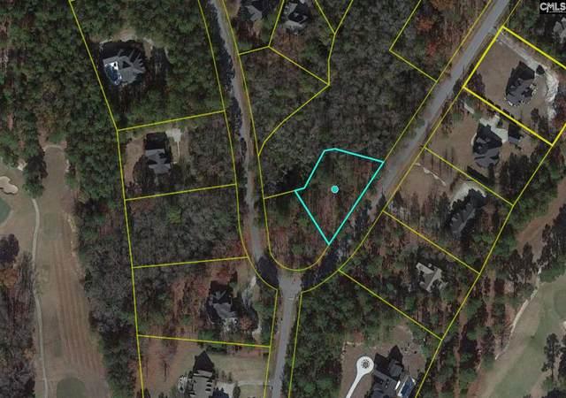 305 Overlook Drive #41, Blythewood, SC 29016 (MLS #517928) :: The Latimore Group