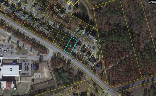 268 Belle Ridge Road #13, Elgin, SC 29045 (MLS #517939) :: The Latimore Group