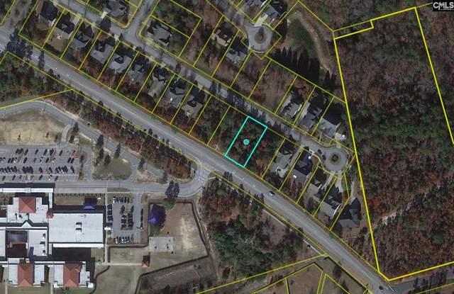 264 Belle Ridge Road #12, Elgin, SC 29045 (MLS #517944) :: The Latimore Group