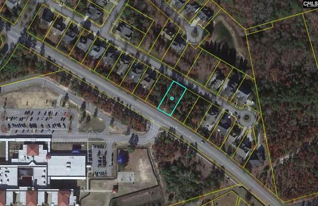 260 Belle Ridge Road #11, Elgin, SC 29045 (MLS #517951) :: The Latimore Group