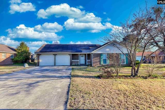 409 Hermitage Court, Lexington, SC 29072 (MLS #517970) :: EXIT Real Estate Consultants