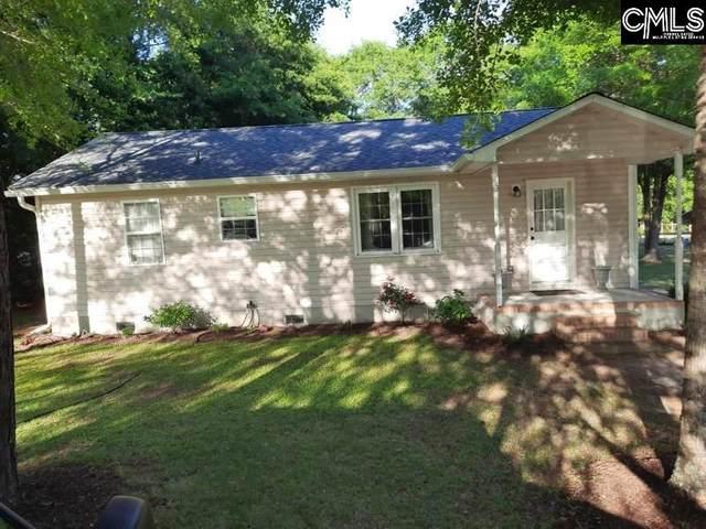 1374 Blacks Drive, Williston, SC 29853 (MLS #518005) :: Olivia Cooley Real Estate