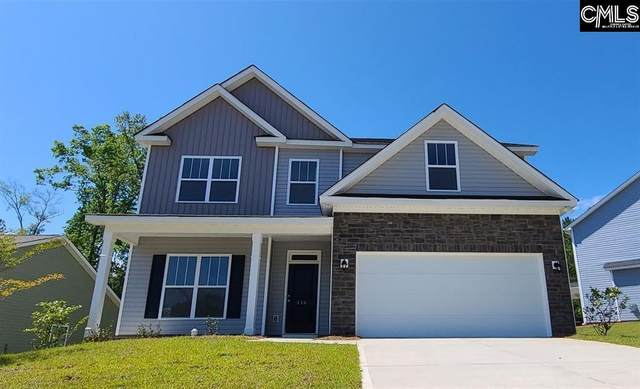 114 Ashley Hall Road, Columbia, SC 29229 (MLS #518009) :: Resource Realty Group