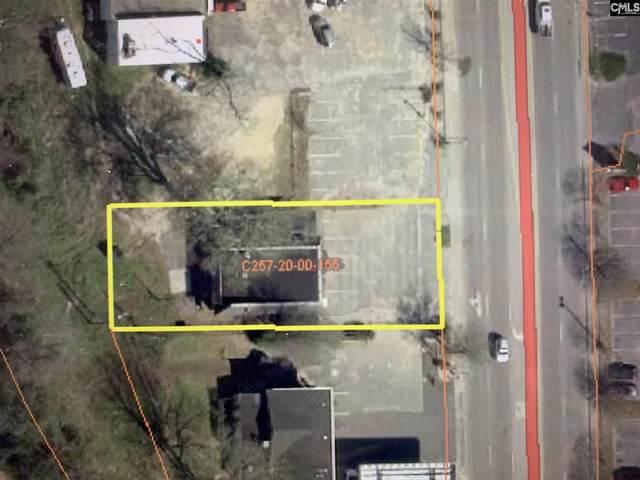 2503 Broad Street, Camden, SC 29020 (MLS #518048) :: Home Advantage Realty, LLC