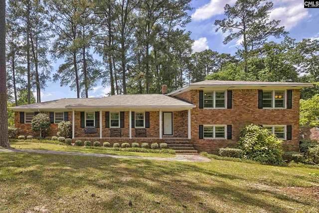 209 Brookshire Drive, Columbia, SC 29210 (MLS #518063) :: EXIT Real Estate Consultants
