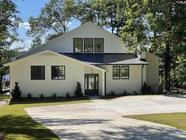115 Driftwood Dr., Lexington, SC 29072 (MLS #518070) :: The Neighborhood Company at Keller Williams Palmetto