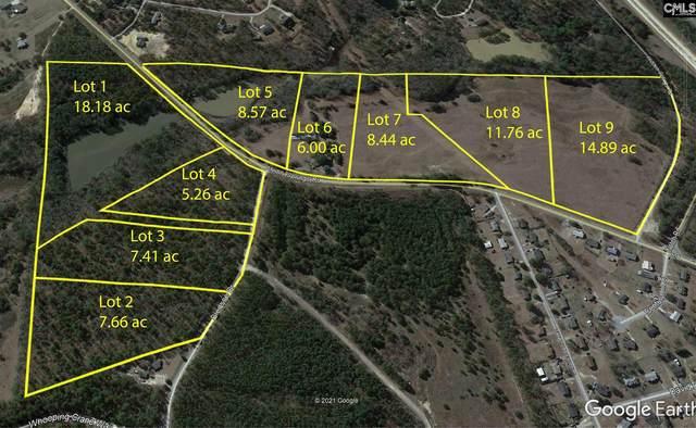 120 Muddy Springs Road L8 #8, Lexington, SC 29073 (MLS #518073) :: Resource Realty Group