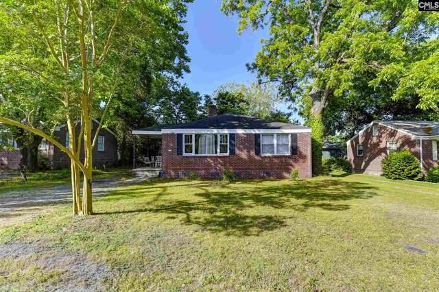 153 Brookland Circle, Columbia, SC 29204 (MLS #518086) :: Home Advantage Realty, LLC