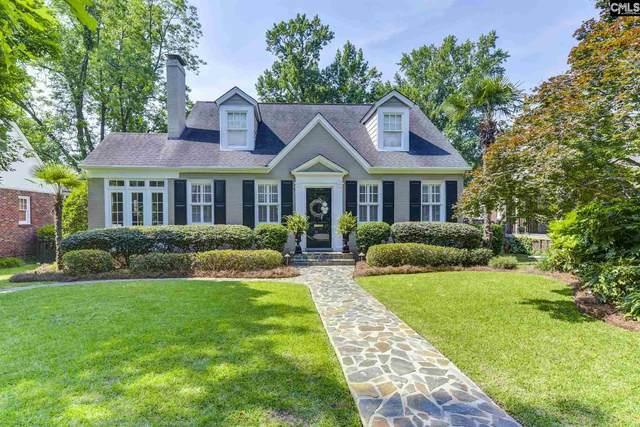 2730 Duncan Street, Columbia, SC 29205 (MLS #518090) :: Home Advantage Realty, LLC
