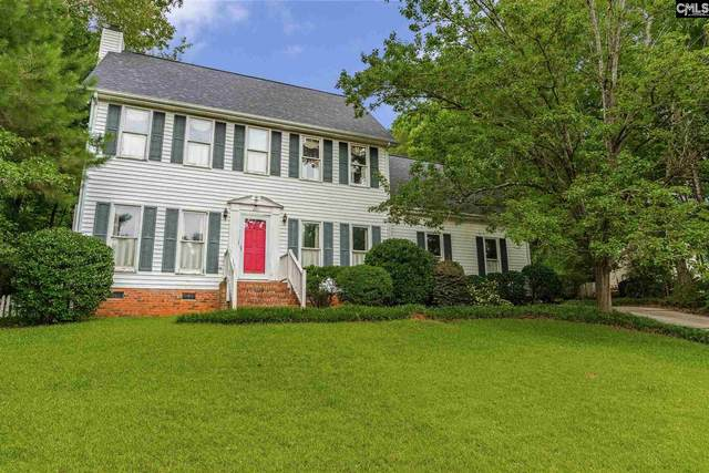 265 Thornhill Road, Columbia, SC 29212 (MLS #518118) :: Metro Realty Group