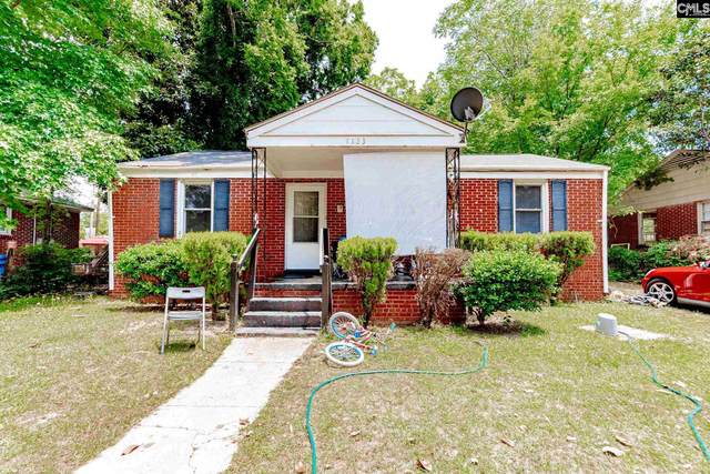 1333 Lotus Street, Columbia, SC 29205 (MLS #518128) :: The Olivia Cooley Group at Keller Williams Realty