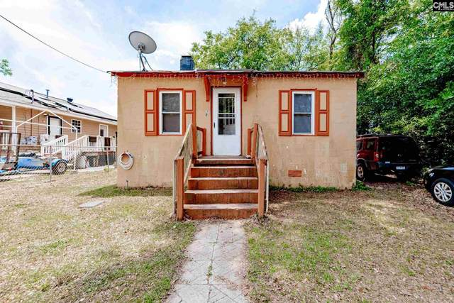 78 Easy Street, Columbia, SC 29205 (MLS #518135) :: Resource Realty Group