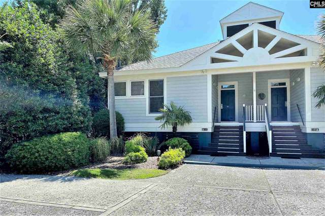 14-A Lakeside Drive, Pawleys Island, SC 29585 (MLS #518140) :: Loveless & Yarborough Real Estate