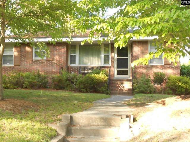 1707 Craven Streets, Columbia, SC 29203 (MLS #518154) :: Home Advantage Realty, LLC