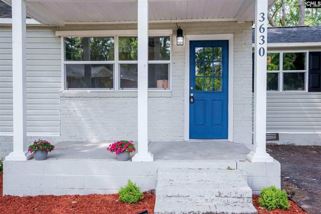 3630 Hydrangea Street, Columbia, SC 29205 (MLS #518201) :: The Olivia Cooley Group at Keller Williams Realty