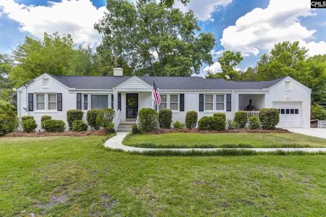 4503 Sylvan Drive, Columbia, SC 29206 (MLS #518215) :: Home Advantage Realty, LLC