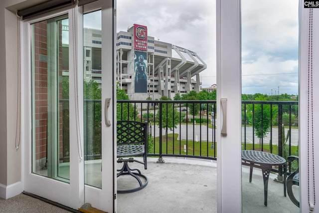 900 S Stadium Road N311, Columbia, SC 29201 (MLS #518231) :: EXIT Real Estate Consultants