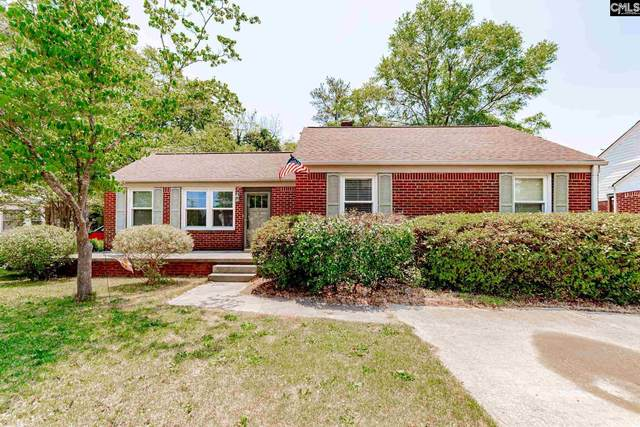 1209 Naples Avenue, Cayce, SC 29033 (MLS #518251) :: Resource Realty Group