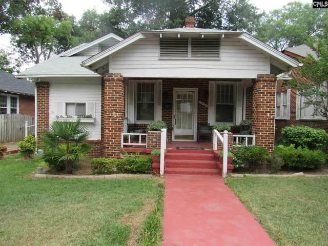 2404 Clark Street, Columbia, SC 29201 (MLS #518255) :: Loveless & Yarborough Real Estate
