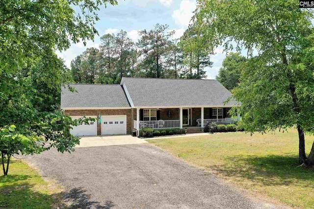509 Baker Mill Lake Lane, Gaston, SC 29053 (MLS #518270) :: NextHome Specialists