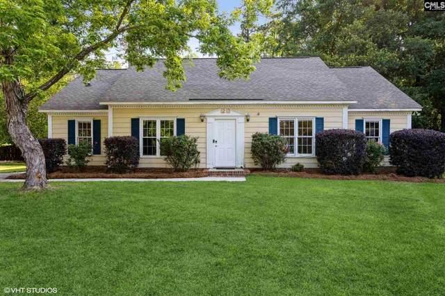 259 Danby Court, Columbia, SC 29212 (MLS #518309) :: The Neighborhood Company at Keller Williams Palmetto