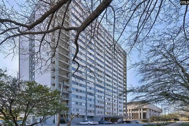 1520 Senate Street 16E, Columbia, SC 29201 (MLS #518346) :: Gaymon Realty Group