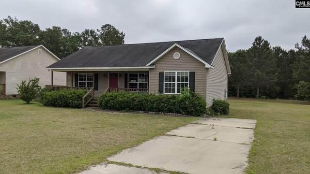 103 Boyd Lane, Cheraw, SC 29520 (MLS #518372) :: Fabulous Aiken Homes