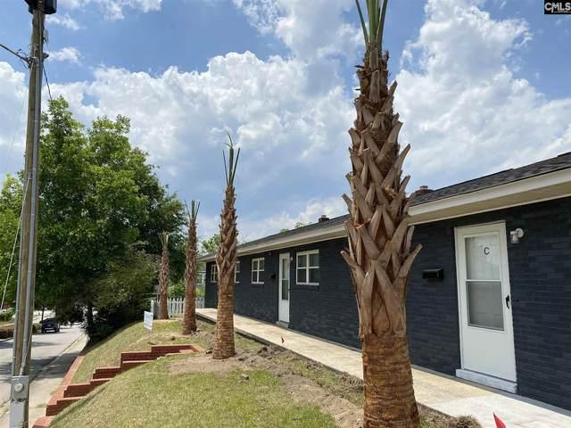 1201 Liberty Hill Ave, Columbia, SC 29204 (MLS #518418) :: Fabulous Aiken Homes