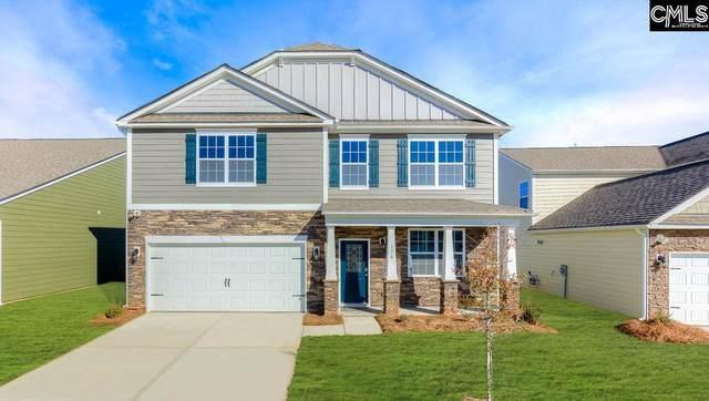 124 Belgrave Drive, Blythewood, SC 29016 (MLS #518441) :: Home Advantage Realty, LLC