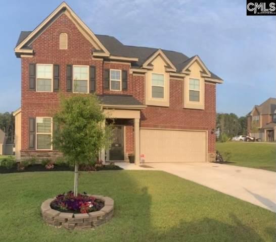 321 Outer Wing Lane, Blythewood, SC 29016 (MLS #518458) :: Loveless & Yarborough Real Estate