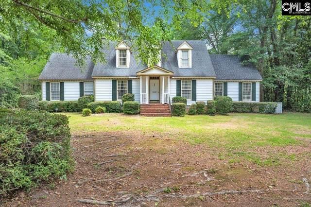 3026 Bragg, Orangeburg, SC 29118 (MLS #518497) :: The Olivia Cooley Group at Keller Williams Realty