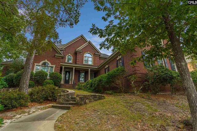 20 Shoreline Drive, Columbia, SC 29229 (MLS #518499) :: Loveless & Yarborough Real Estate