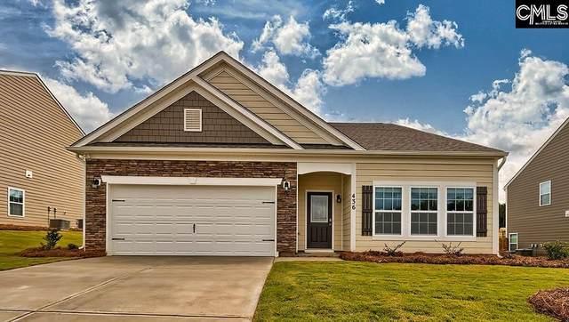 421 Stone Hollow Drive, Irmo, SC 29063 (MLS #518503) :: Metro Realty Group