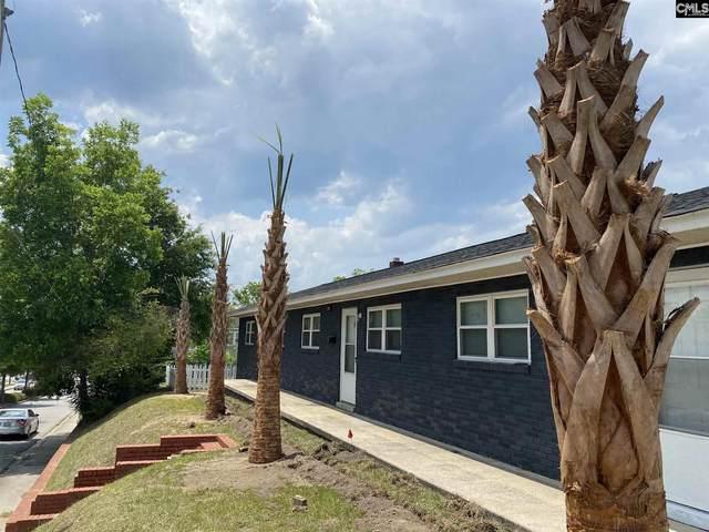 2451 Gervais St, Columbia, SC 29204 (MLS #518510) :: Fabulous Aiken Homes