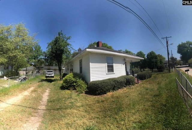 218 W 3rd Street, Kershaw, SC 29067 (MLS #518525) :: The Olivia Cooley Group at Keller Williams Realty
