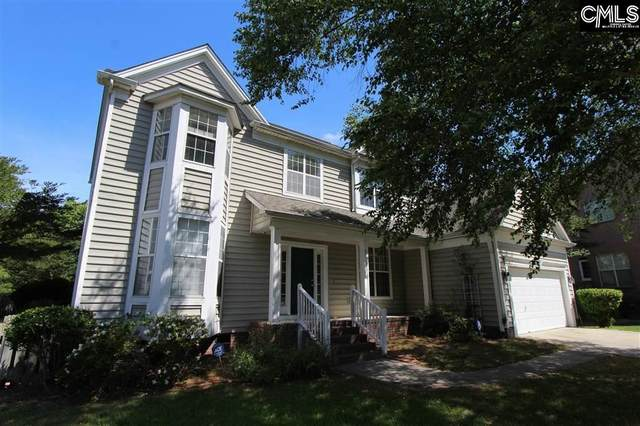 91 Hollingwood Drive, Columbia, SC 29223 (MLS #518526) :: The Olivia Cooley Group at Keller Williams Realty