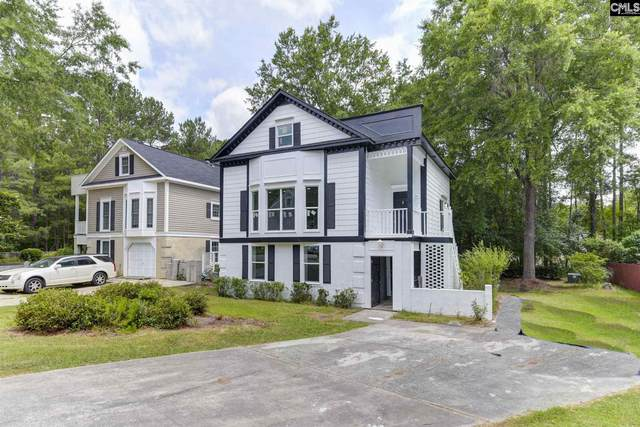 42 Carriage Trace Court, Columbia, SC 29212 (MLS #518558) :: EXIT Real Estate Consultants