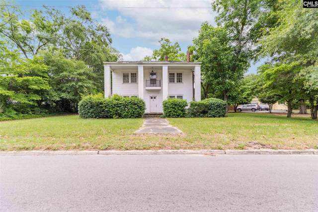 314 E Columbia Avenue, Leesville, SC 29070 (MLS #518571) :: The Olivia Cooley Group at Keller Williams Realty