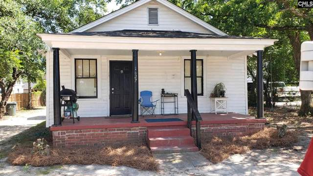 1627 Lacy Street, West Columbia, SC 29169 (MLS #518589) :: The Latimore Group