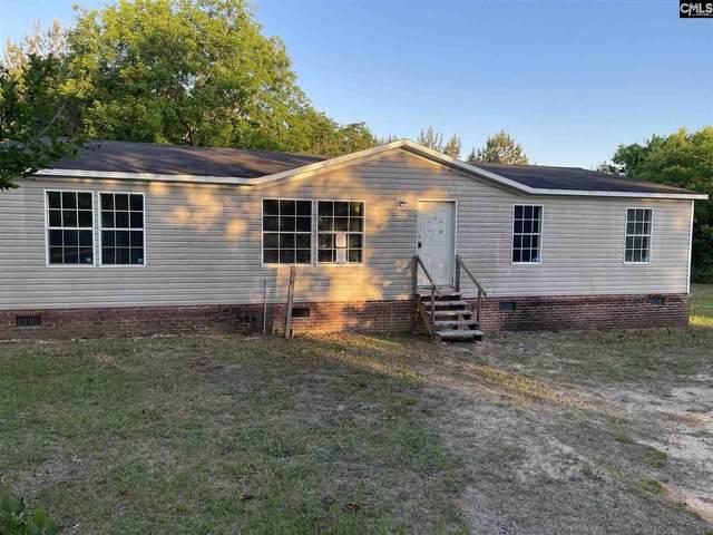 209 Cactus, St. Matthews, SC 29135 (MLS #518613) :: Loveless & Yarborough Real Estate