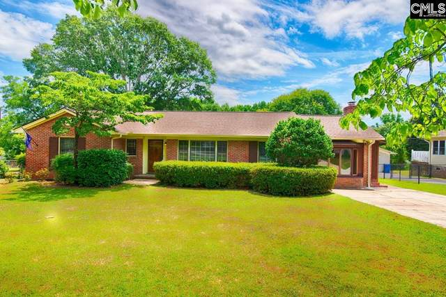 414 Byron Road, Columbia, SC 29209 (MLS #518629) :: The Olivia Cooley Group at Keller Williams Realty