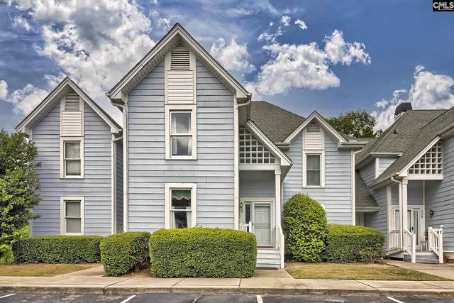 212 River Bluff Way, Columbia, SC 29210 (MLS #518689) :: Yip Premier Real Estate LLC