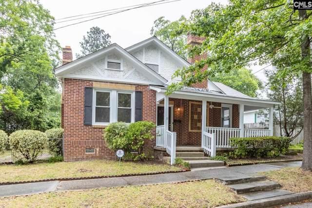 2703 Kershaw Street, Columbia, SC 29205 (MLS #518714) :: The Latimore Group