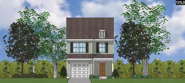 416 Kippen Lane, Lexington, SC 29073 (MLS #518717) :: Metro Realty Group