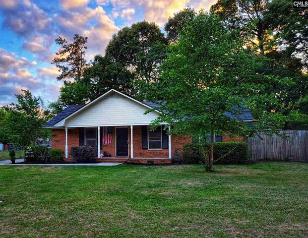 890 Perry Blvd, Sumter, SC 29154 (MLS #518719) :: Resource Realty Group
