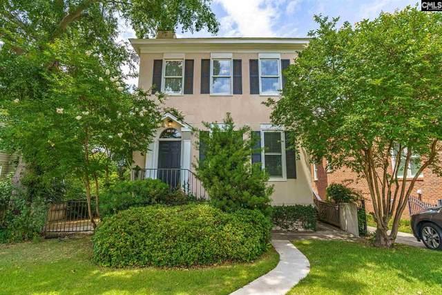 1613 Catawba Street, Columbia, SC 29205 (MLS #518727) :: The Olivia Cooley Group at Keller Williams Realty