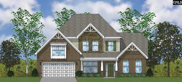 281 Compass Road, Blythewood, SC 29016 (MLS #518762) :: Loveless & Yarborough Real Estate